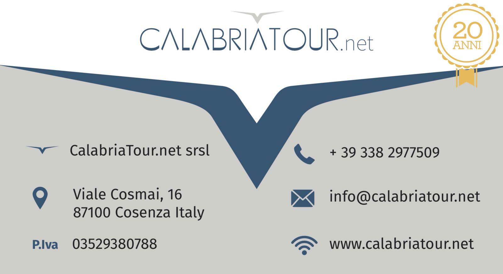 Calabriatour.net Srls